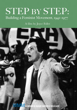 Step by Step - Building a Feminist Movement