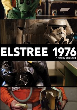 Elstree 1976 - Reminiscing with Actors and Extras of Star Wars