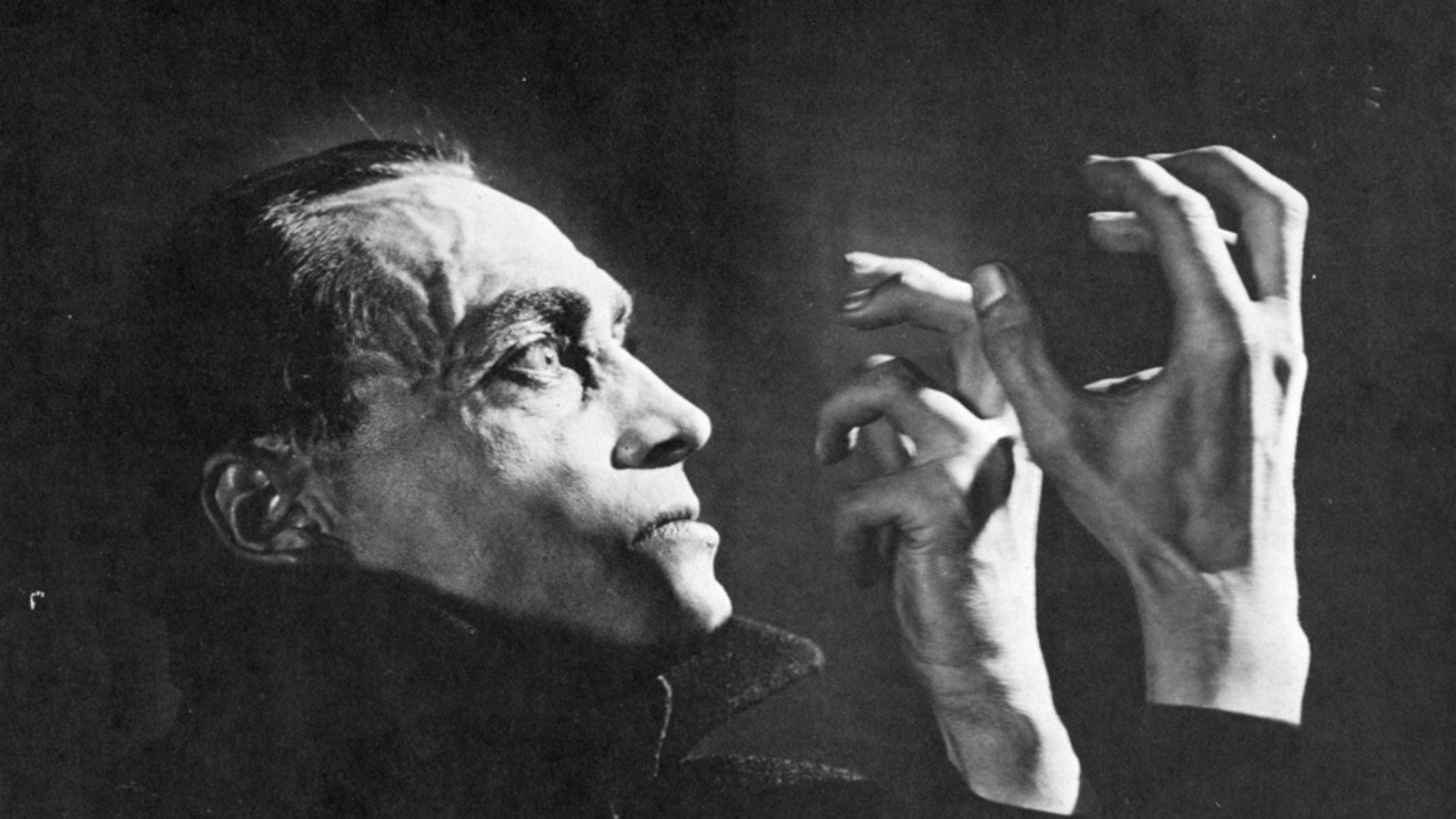 The Hands Of Orlac