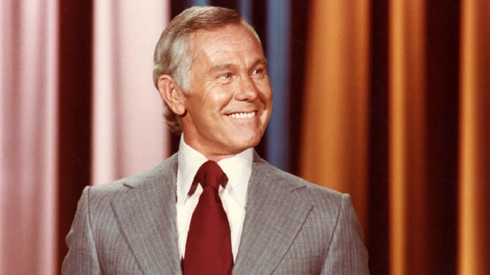 Johnny Carson - King of Late Night