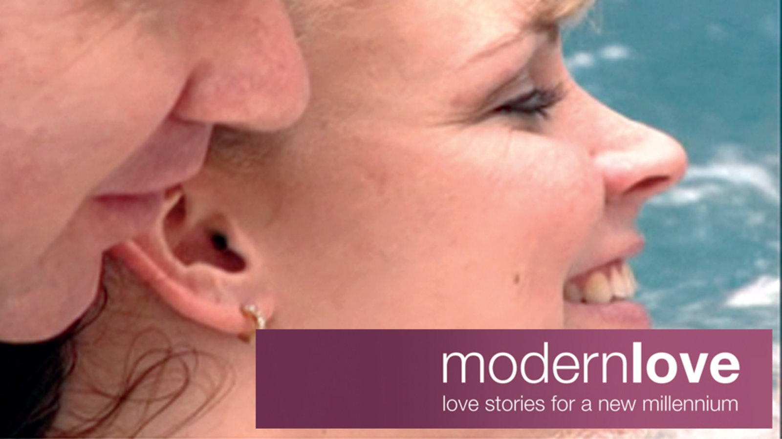 Modern Love: Love Stories For A New Millennium