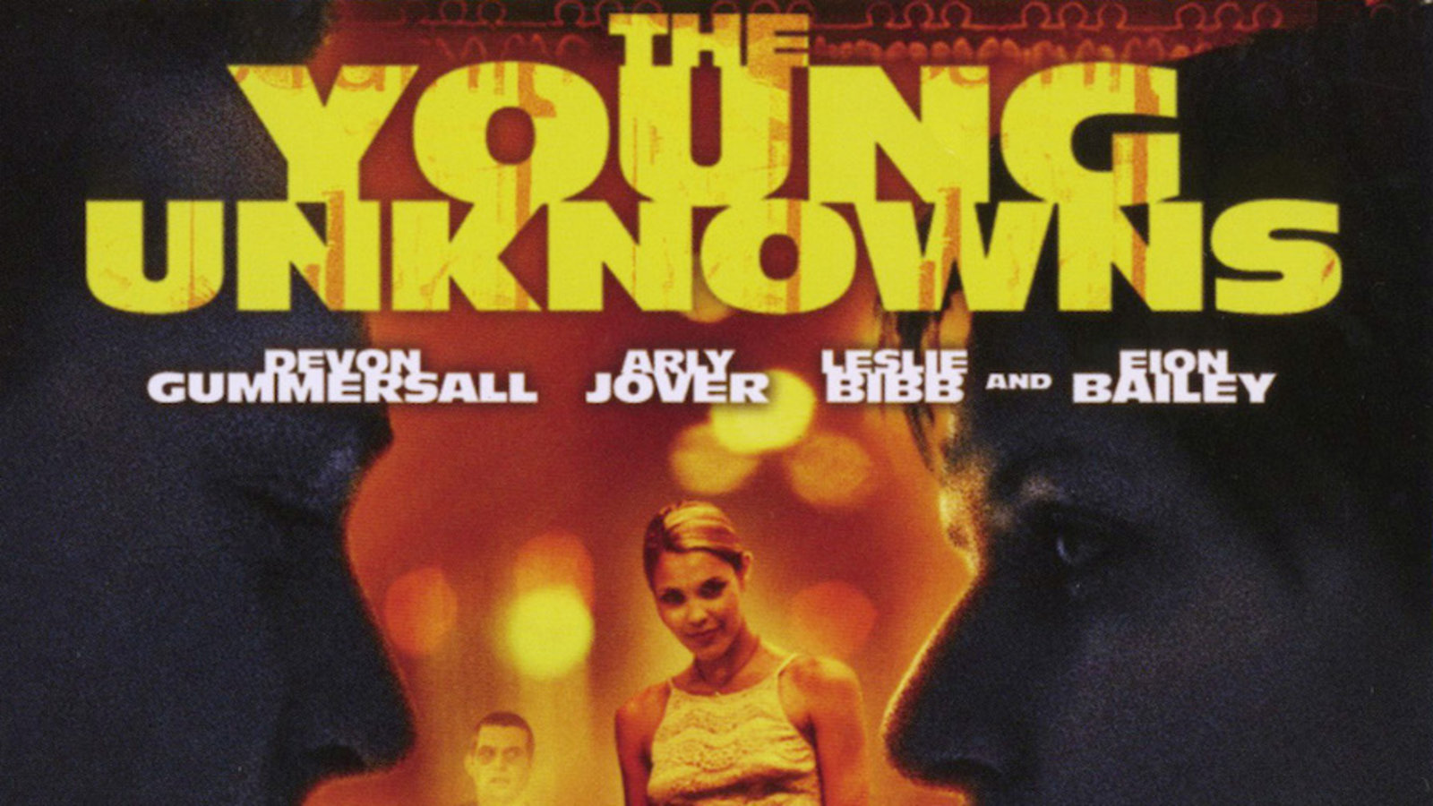 The Young Unknowns