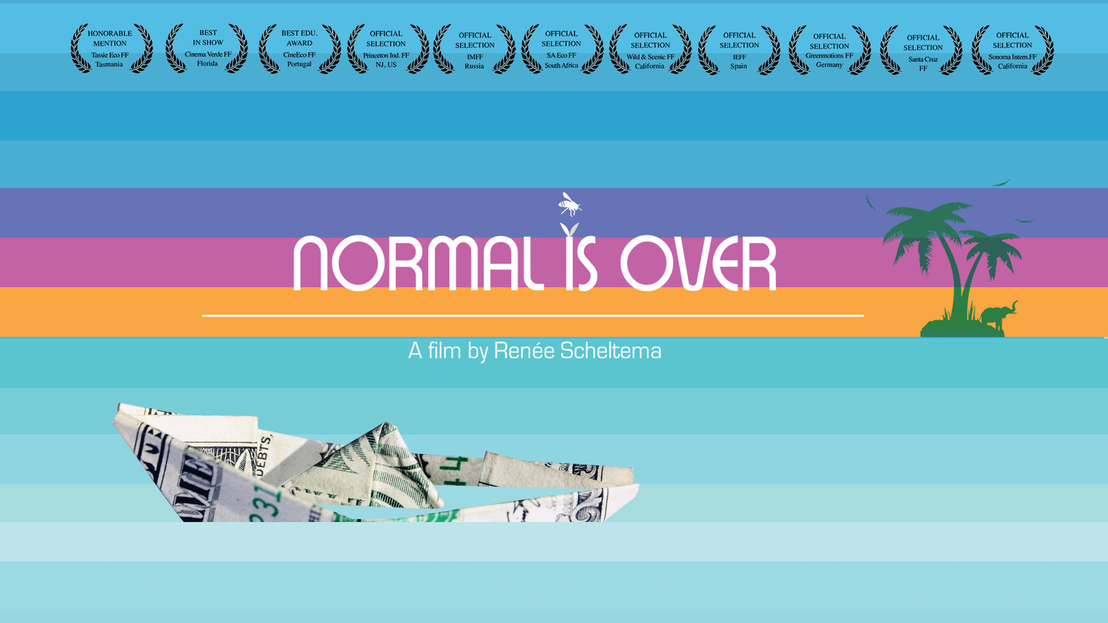 Normal is Over - Innovative Solutions to Global Decline