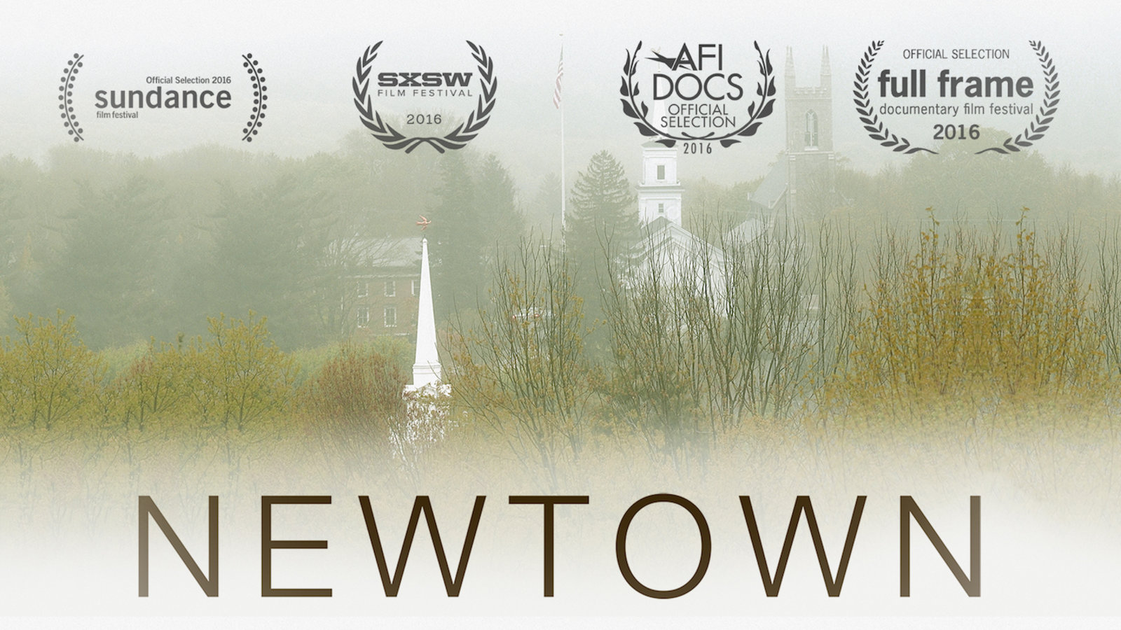 Newtown - A Community Seeks Answers After an Unspeakable Tragedy