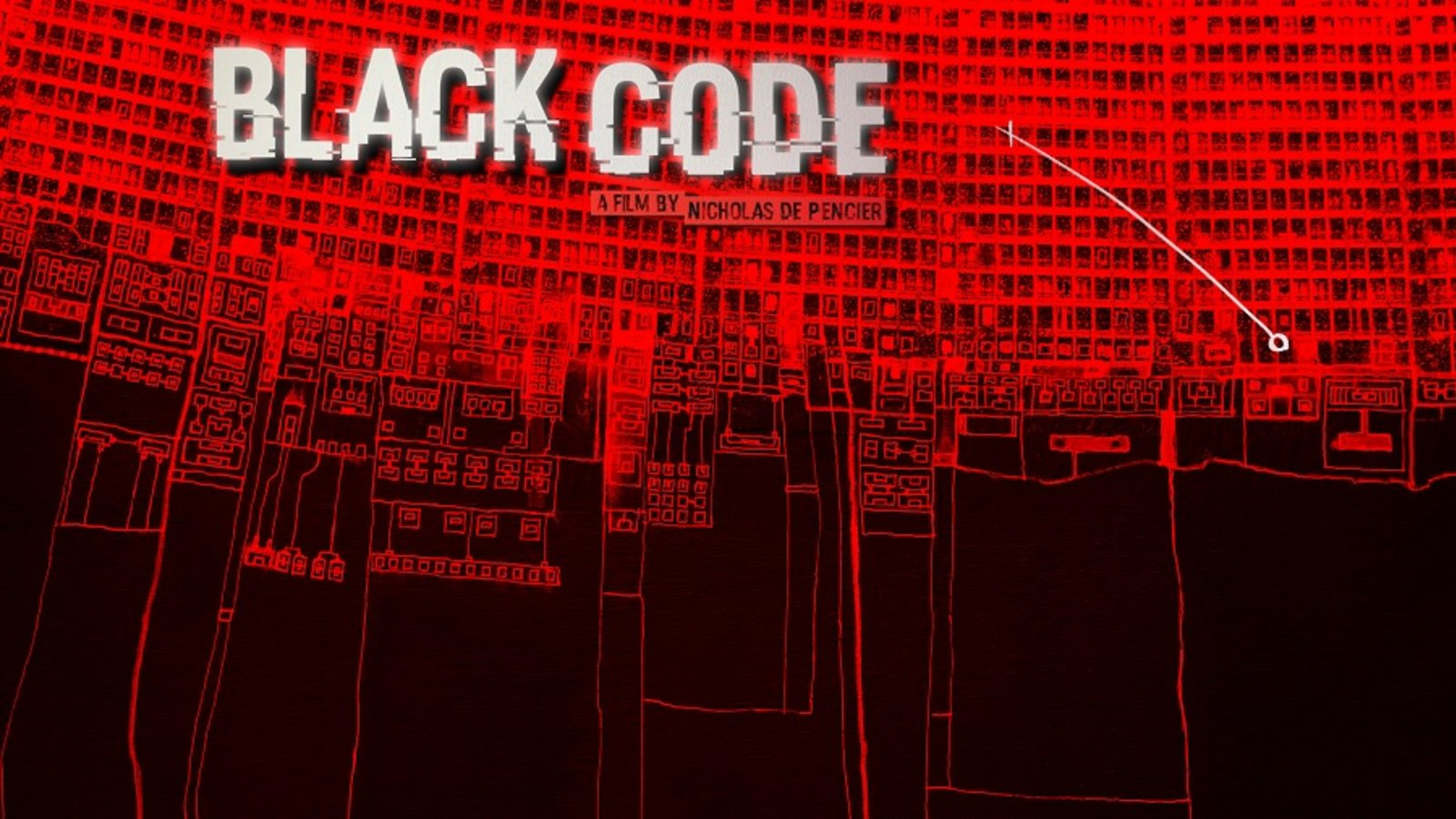 Black Code - Where Big Data Meets Big Brother