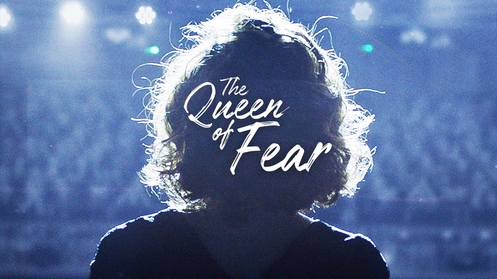 The Queen of Fear - La reina del miedo
