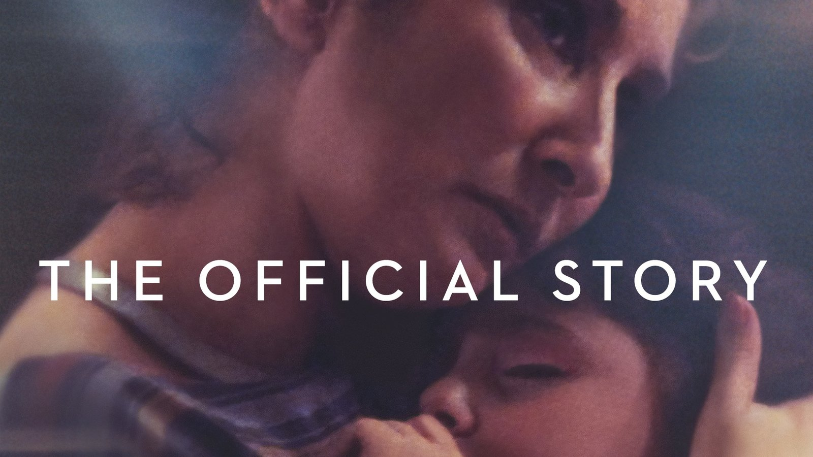 The Official Story - La historia oficial