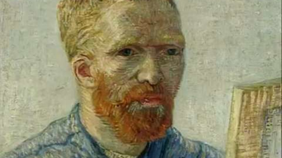 Gauguin and Van Gogh