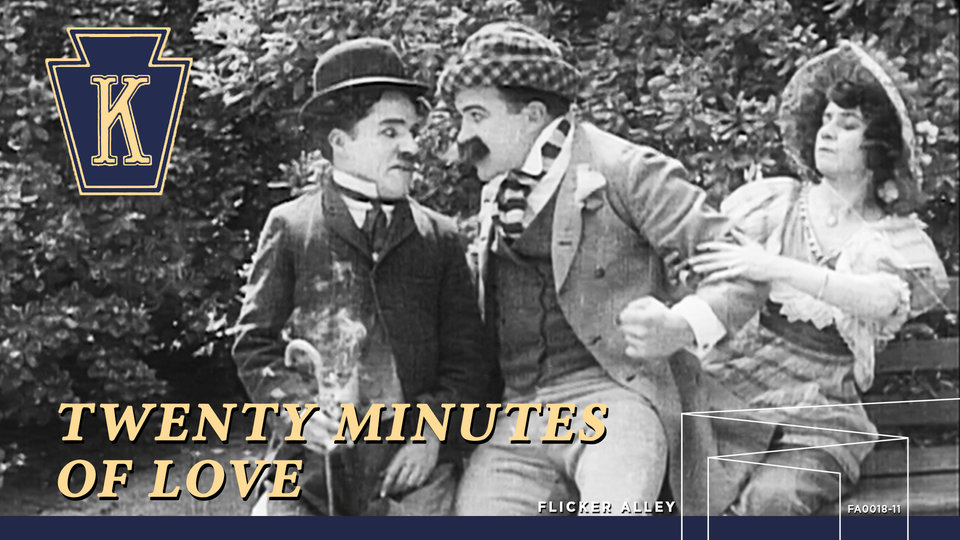 Twenty Minutes of Love