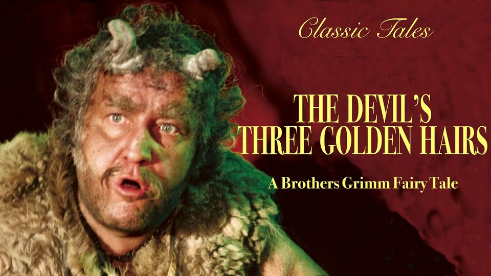 The Devil's Three Golden Hairs