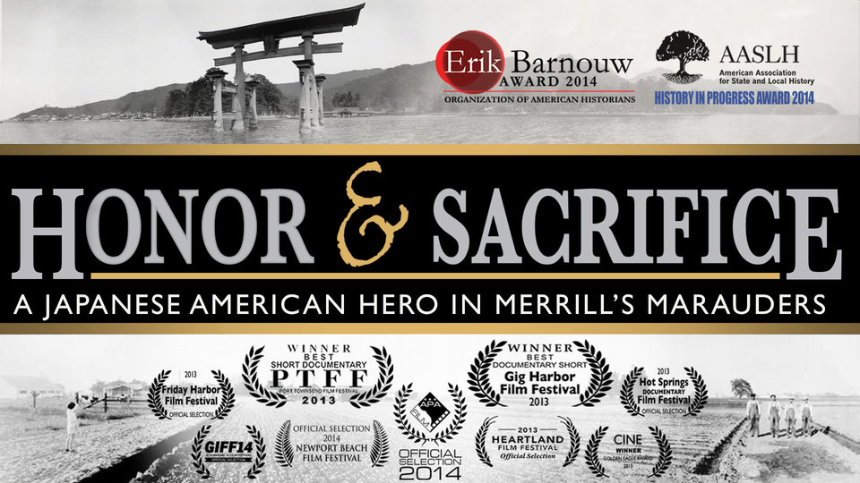 Honor and Sacrifice