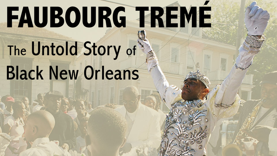 Faubourg Treme