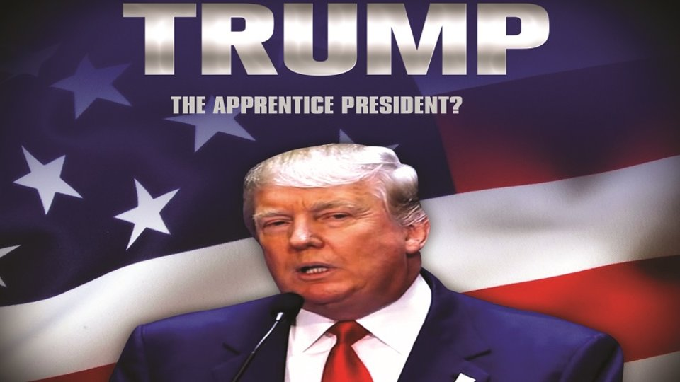 Donald Trump: The Apprentice President