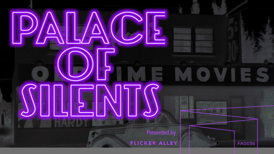 Palace of Silents