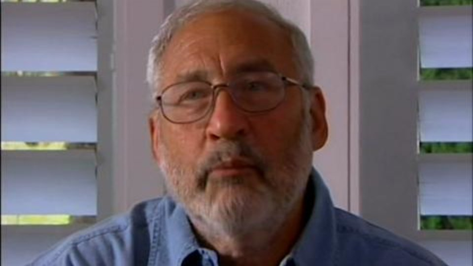 Where is the World Going, Mr. Stiglitz?: Part 2