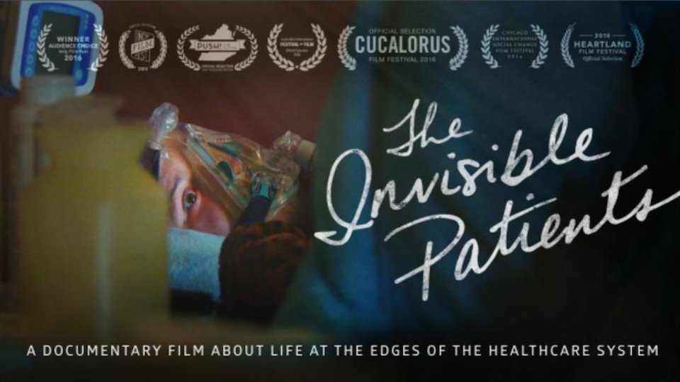 The Invisible Patients