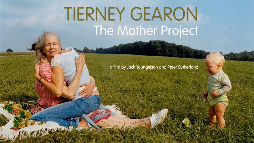 Tierney Gearson: The Mother Project