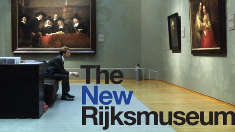 The New Rijksmuseum - The Renovation of a Great Museum
