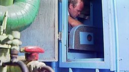 Confined Space Safety - If In Doubt Stay Out