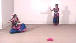Classical Indian Dance /Two Bharatanatyam Dances