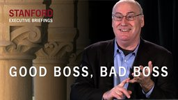Good Boss, Bad Boss - How to Master the Art of Leadership by Robert Sutton