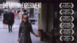 The Marina Experiment - A Father's Voyeuristic Obsession with his Daughter