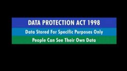 Data Protection At Work