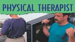 Tell Me How Career Series: Physical Therapist