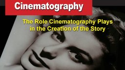 How Hollywood Does It - Creating the Magic of Film - Cinematography