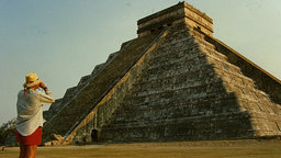 Incidents of Travel In Chichen Itza