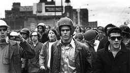 The Weather Underground - America's Most Notorious Revolutionaries