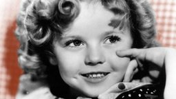 Shirley Temple Americas Little Darling