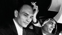 Yul Brynner The Man Who Was King