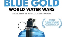Blue Gold - World Water Wars