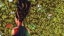 Kehinde Wiley - An Economy of Grace