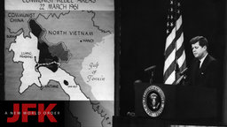 JFK - A New World Order: War Within & Without: Part 2