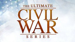 The Ultimate Civil War Series: Sins of the Fathers