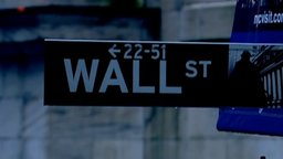 The Wall of Wall Street