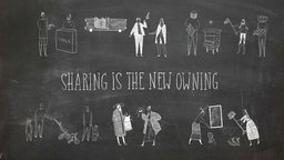 Sharing is the New Owning
