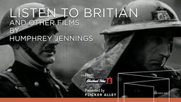 Listen to Britain: And Other Films by Humphrey Jennings