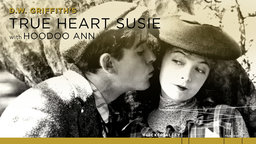 True Heart Susie and Hoodoo Anne