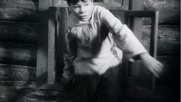 The Childhood of Maxim Gorky