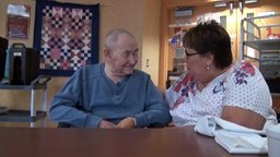 I'll Be There For You: Providing Person-Centered Dementia Care