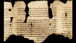The Dead Sea Scrolls: Earliest Hebrew Bible