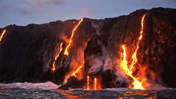 Hawaii Volcanoes - Earth's Largest Mountains