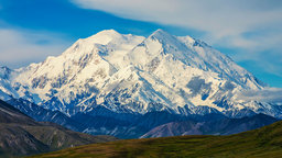 Denali to Gates of the Arctic