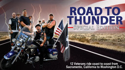 Road to Thunder - A Million Biker Meeting