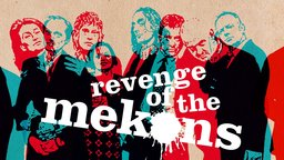 Revenge of the Mekons - A British Punk Band