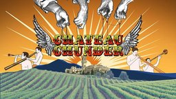 Chateau Chunder - A Wine Revolution