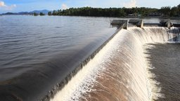 Hydroelectric Power - Electricity from Water
